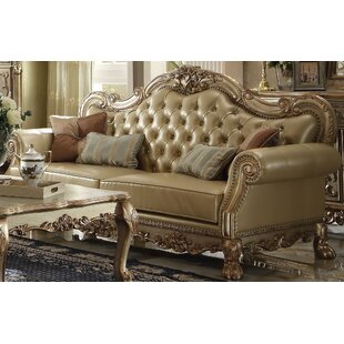 Marissa Sofa by Astoria Grand Savings