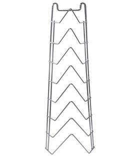 Plate Rack  sc 1 st  Wayfair & Corner Plate Rack | Wayfair.co.uk