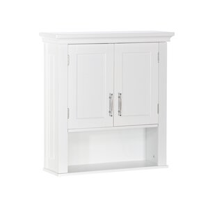 coolidge wallmount cabinet