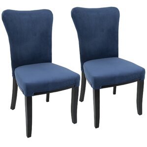 Neville Side Chair (Set of 2) by Mercer41