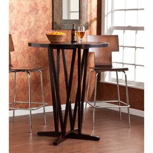 Jackson Pub Table by Wildon Home ?