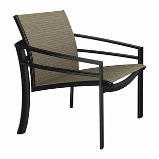 KOR Relaxed Sling Patio Chair by Tropitone Best Design
