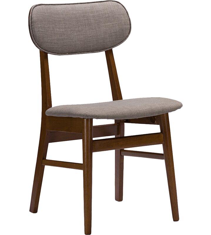 George Oliver Eli Side Chair Reviews Wayfair