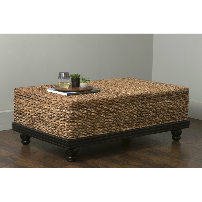 Marilee Small Coffee Table With Storage