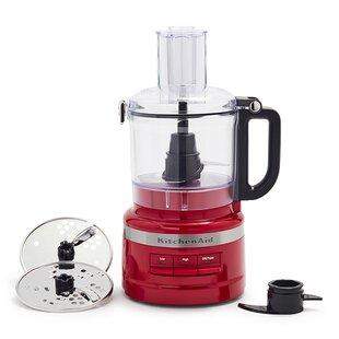 7-Cup Food Processor Plus - KFP0719