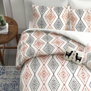 Tierra Reversible Comforter Set