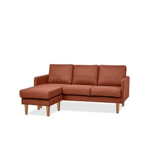 Kanisha Reversible Sectional