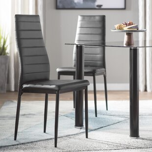 Aubree Upholstered Dining Chair (Set of 2)