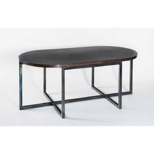 Daniela Oval Coffee Table
