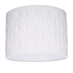 14 Paper Drum Lamp Shade