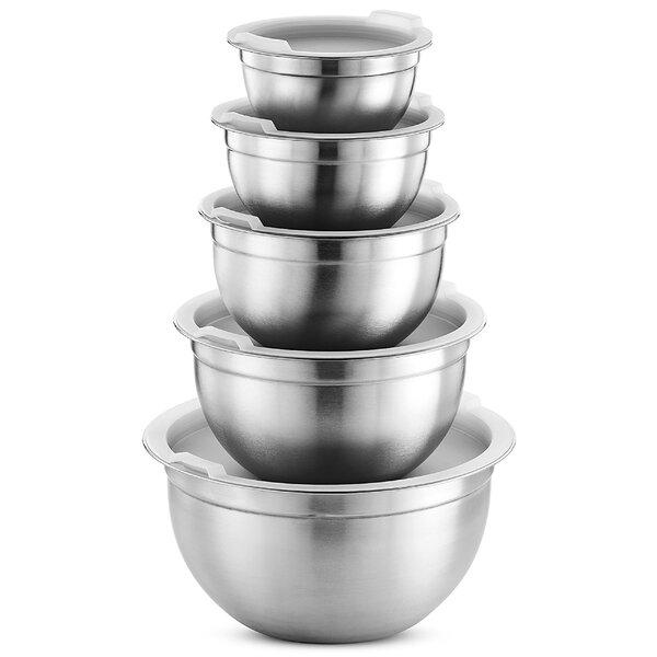 Christmas Mixing Bowls | Wayfair