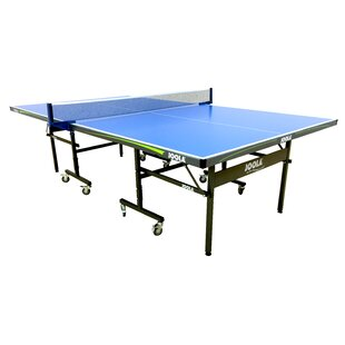 JOOLA Foldable Indoor/Outdoor Table Tennis Table by Joola USA