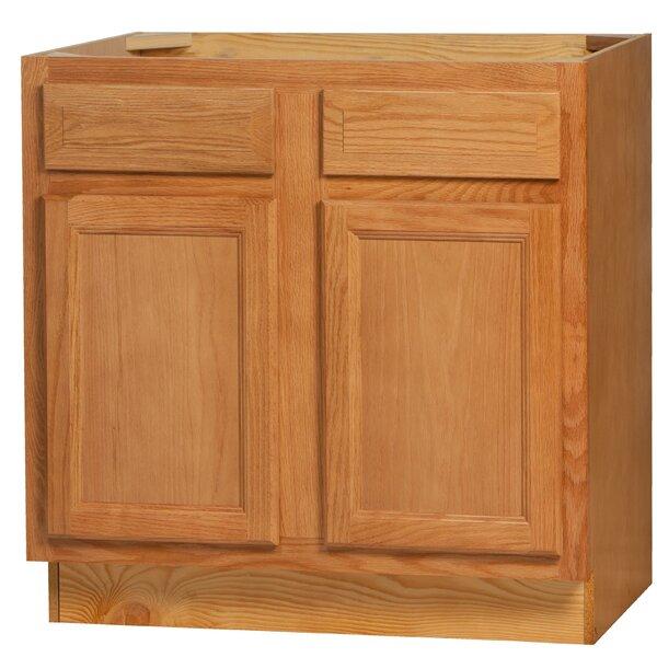 "Kitchen Kompact 30.5"" x 30"" Base Cabinet | Wayfair"