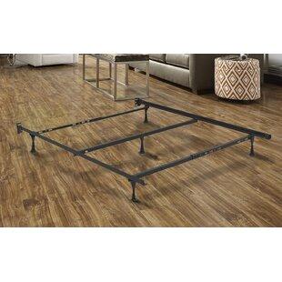 Tiberius Metal Bed Frame