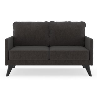 Rushden Loveseat by Brayden Studio Best Choices