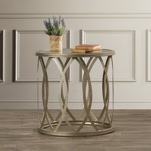 Rodger Coffee Table by Willa Arlo Interiors