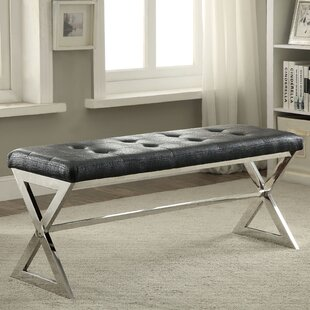 Agathe Upholstered Bench