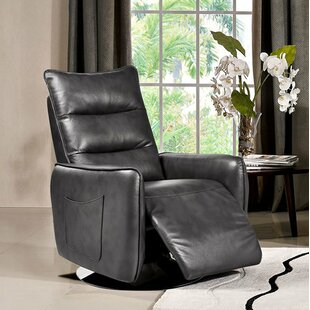 Zheng Manual Recliner