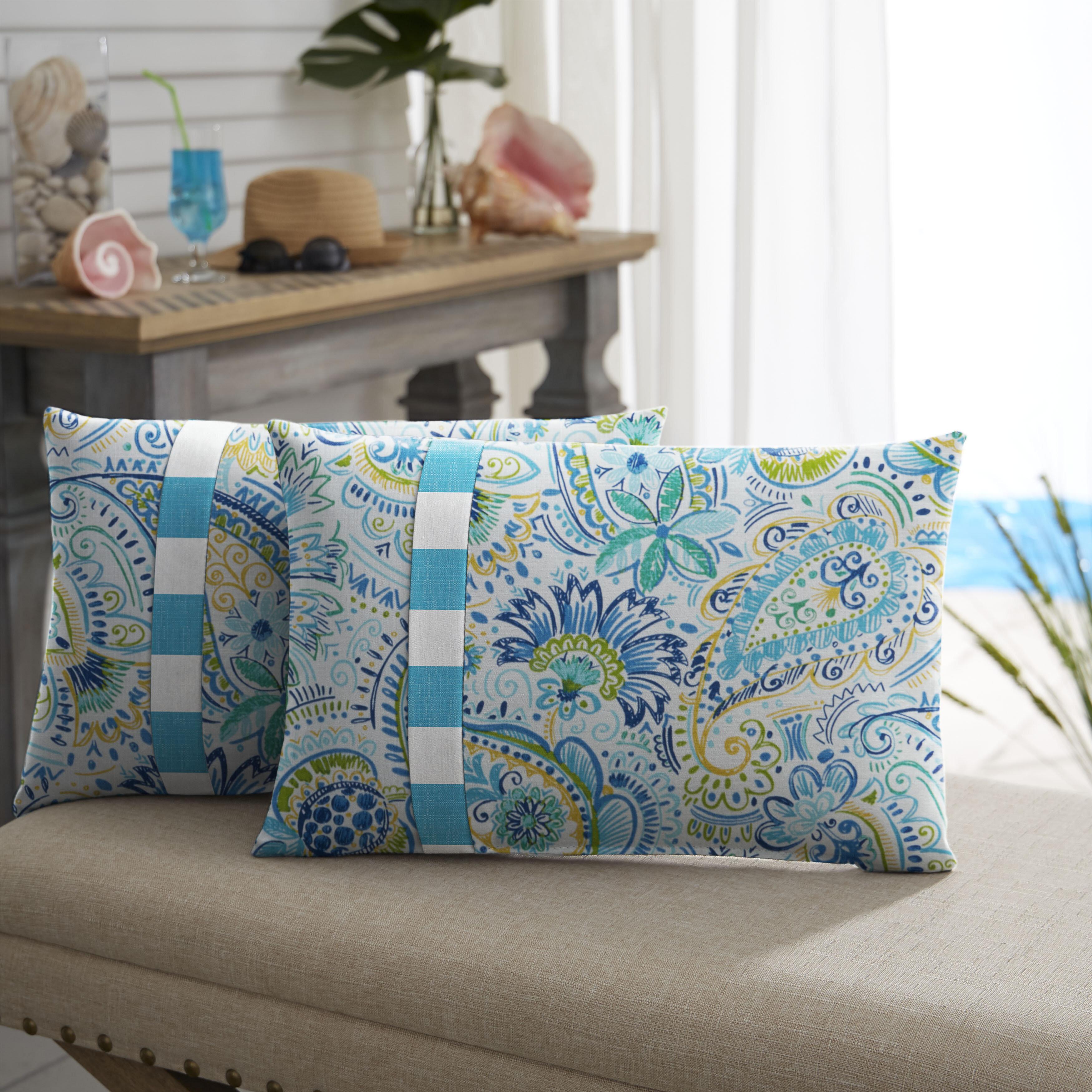 pillow do product lumbar pillows octopus xxx outdoor