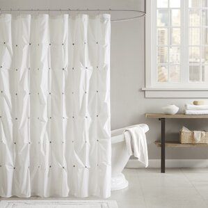 Find The Best Shower Curtains Wayfair