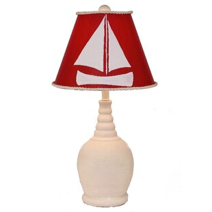 Coastal Living 23.5 Table Lamp