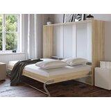Deb Murphy Platform Bed with Mattress by Orren Ellis