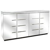 Hazelton 72 Wide Sideboard by Everly Quinn