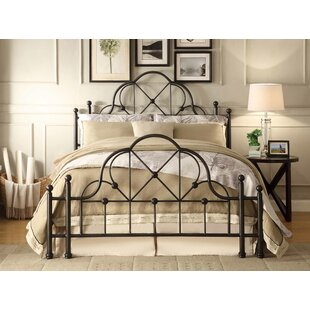 Pichardo King Panel Bed by Astoria Grand 2019 Sale