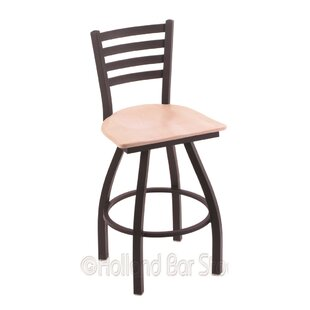 Evers 30 Swivel Bar Stool