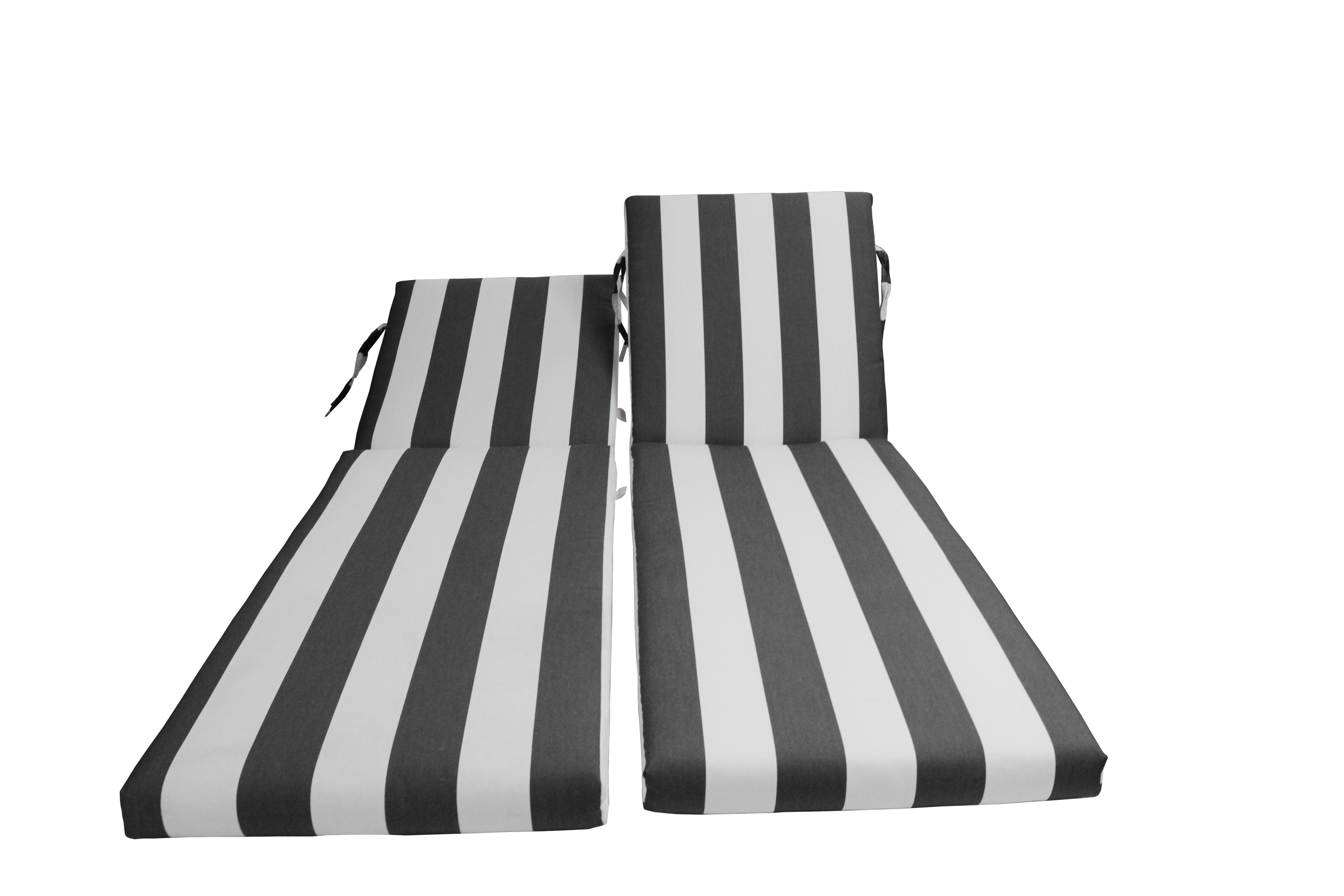 - Bellini Indoor/Outdoor Sunbrella Chaise Lounge Cushion & Reviews