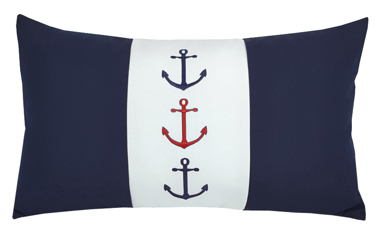 Breakwater Bay Marita Sunbrella Indoor Outdoor Lumbar Pillow Reviews Wayfair