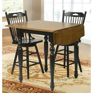 Boxford Extendable Dining Table by Chelse..