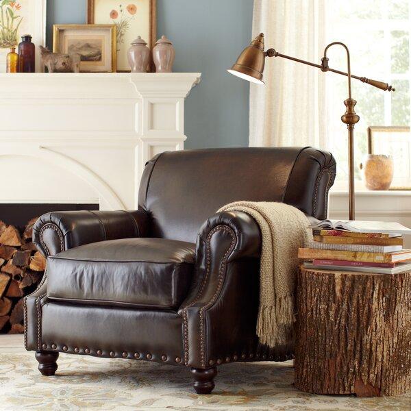 Birch Lane™ Landry Club Chair & Reviews | Wayfair
