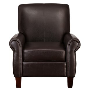 Philo Club Chair by Alcott Hill New
