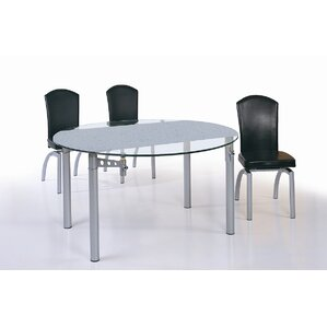 Aaden Extendable Dining Table by Hokku De..