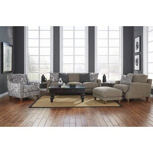 Kelloch Configurable Living Room Set by Darby Home Co