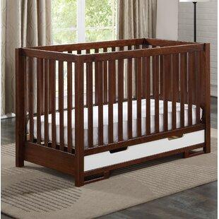 Compare Oriana 3-in-1 Convertible Crib ByMack & Milo
