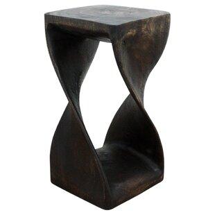 Doyal Twist High End Table
