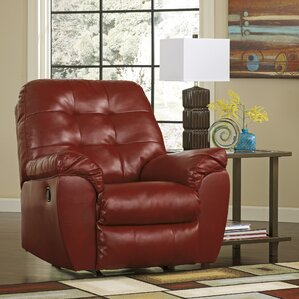 Bellville Manual Rocker Recliner & Plush Recliner | Wayfair islam-shia.org