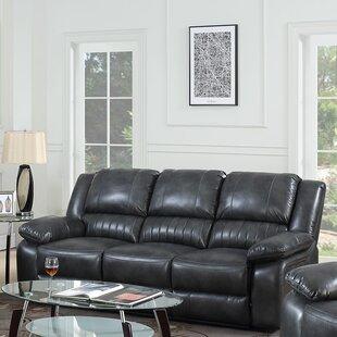 Sherrod Motion Sofa