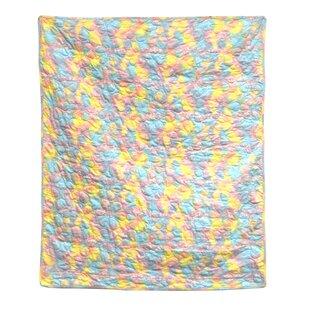 Order Knutsford Rainbow Sherbet Quilt ByZoomie Kids