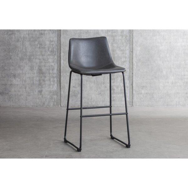 Cool Myrick Bar Counter Stool Beatyapartments Chair Design Images Beatyapartmentscom