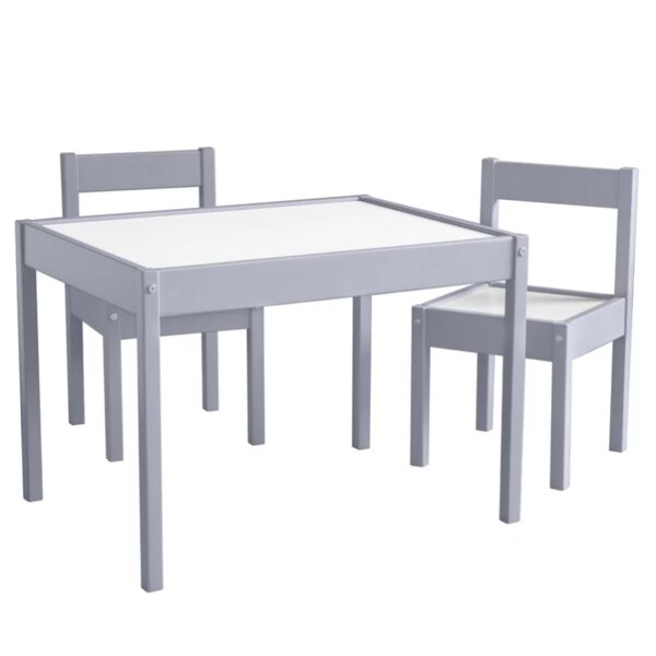 Toddler Kids Table Chair Sets You Ll Love Wayfair
