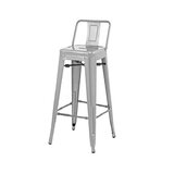 Kull 26'' Counter Stool (Set of 4) by Williston Forge