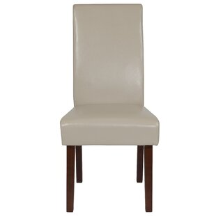Rayford Upholstered Dining Chair by Charlton Home Best
