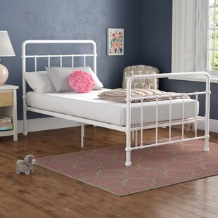 Mitcheldean Platform Bed