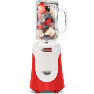 Americana Glass Personal Drink Blender