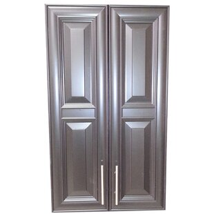 """Overton 21"""" x 37"""" Recessed Cabinet by"""