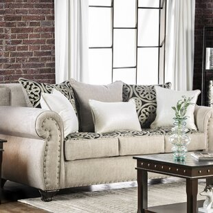 Burcham Contemporary Sofa
