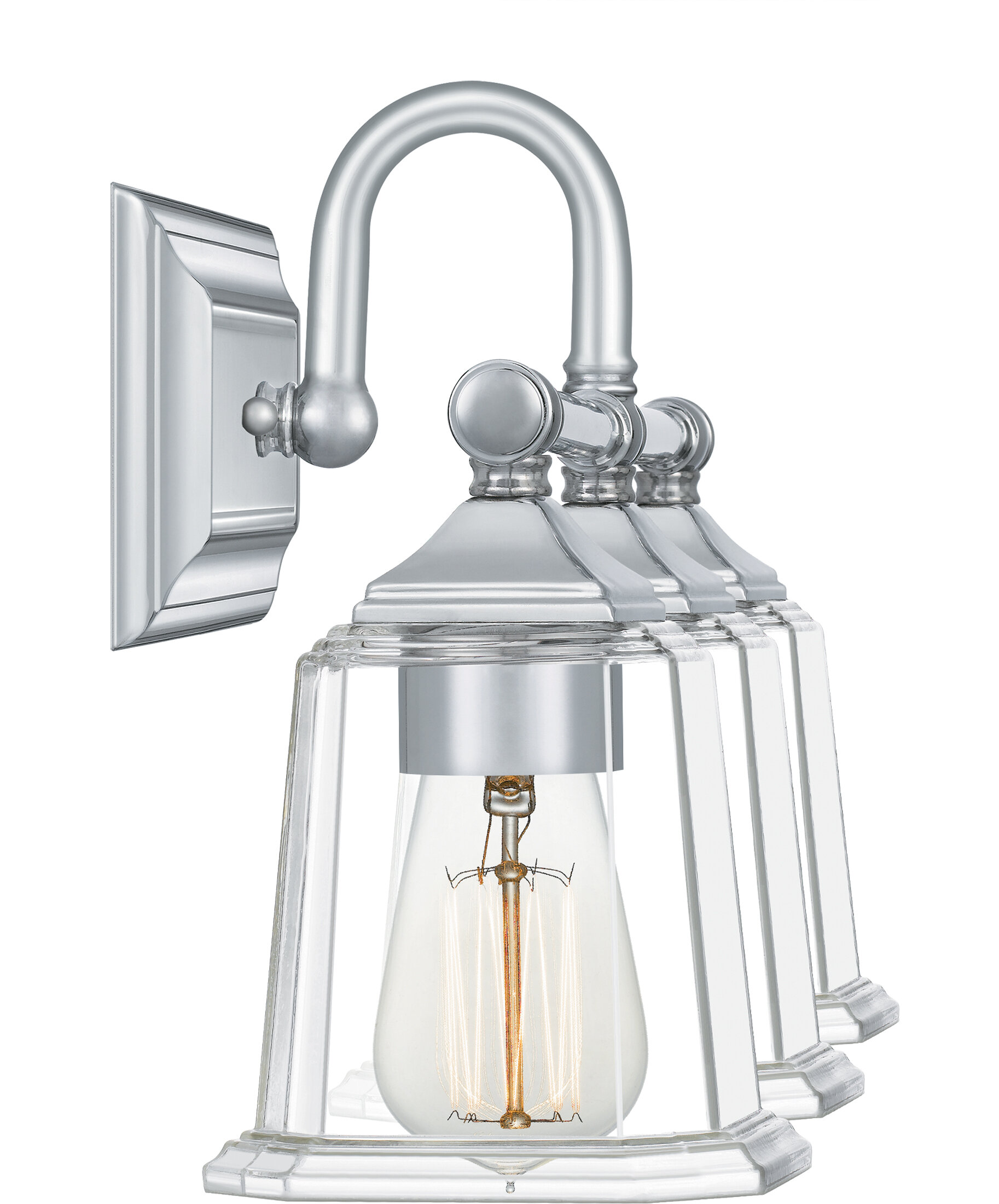 Light Dimmable Vanity